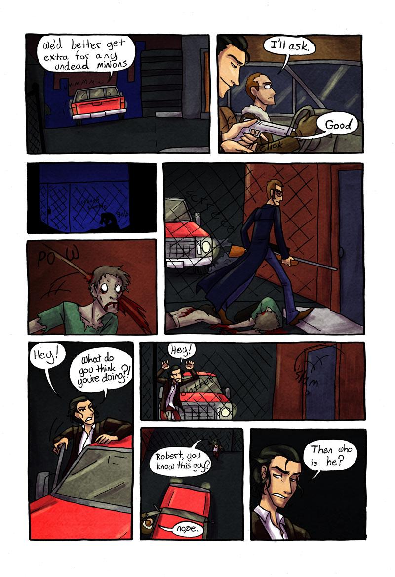 6- I LOVE Undead Minions!