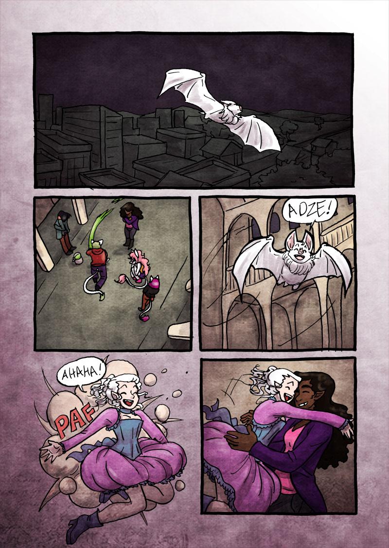 315: Hey, I know that bat.